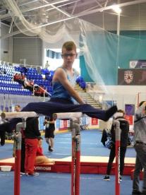 Gymnast (2)